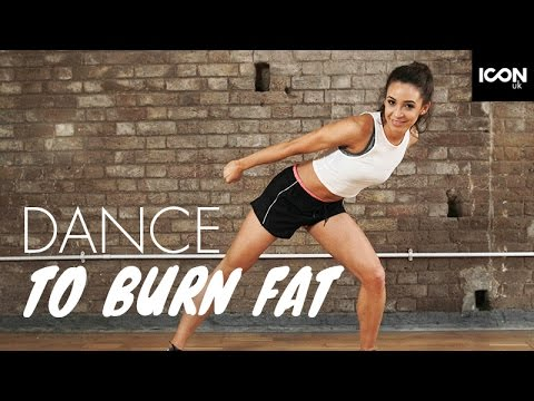 Work Out: Dance to Burn Fat | Danielle Peazer