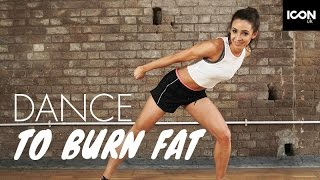 Work Out: Dance to Burn Fat | Danielle Peazer - Stafaband