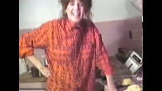 Marilyn Minter FOOD SEX ART The Starving Artists' CookBook