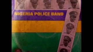 Nigeria Police Band Force '7' - Asiko Mi Ni