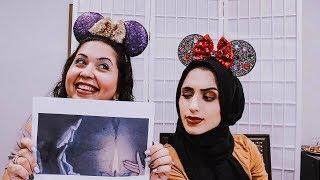 Guess that Disney Scene!