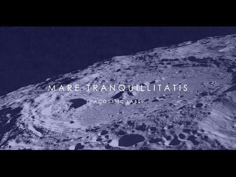 Mare Tranquillitatis - Drone & Film Music - Acoustic Labs