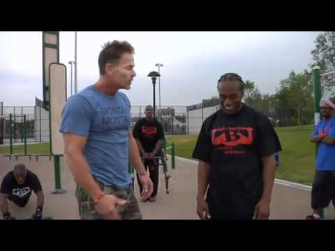 The Bartendaz With Owen McKibbin And THE RACK