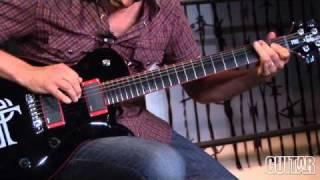 PRS Guitars SE Nick Catanese Signature Guitar