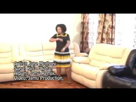 KIRIA UKOHA REMIX BY JANE MUTHONI