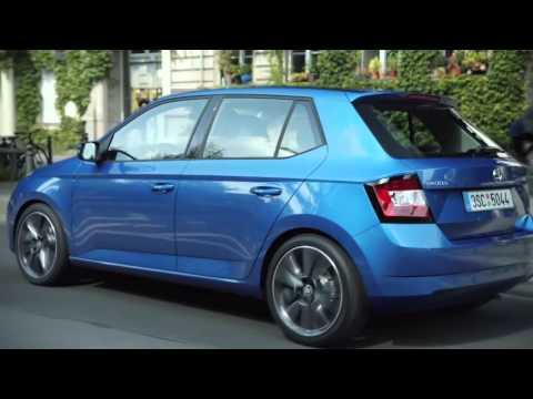 Škoda Auto: Nová Fabia