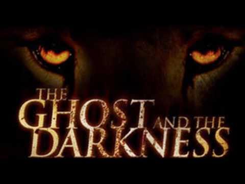 El Fantasma y La Oscuridad