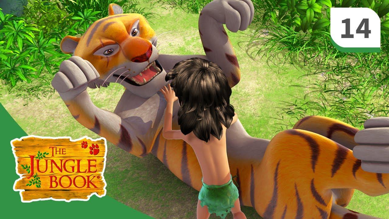 The Jungle Book ☆ Kitty Kat Khan ☆ Season 2 - Episode 14 - Full Length