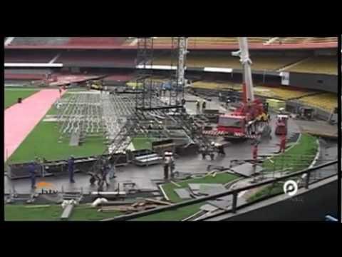 show do u2 no morumbi 2006