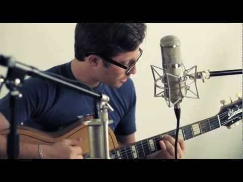 Zach Berkman - If I Gave You My Heart