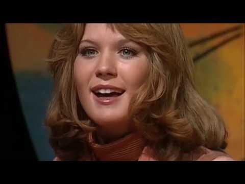Juliane Werding - Wenn du denkst du denkst dann denkst du nur du denkst 1975