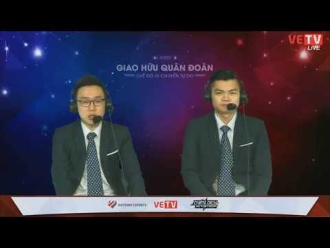 [19.07.2016] C.D.S๖Khang + C.D.S.๖Blue vs Damlinhtung2 + TânDzai  [CDHT DCTD]