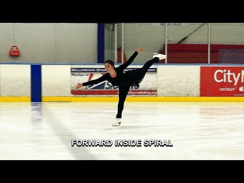 97. Senior 2: Spiral Sequence (Senior Moves in the Field)