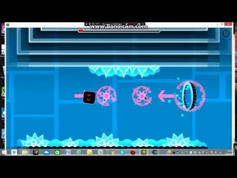 How To Speed Hack Geometry Dash 2.01