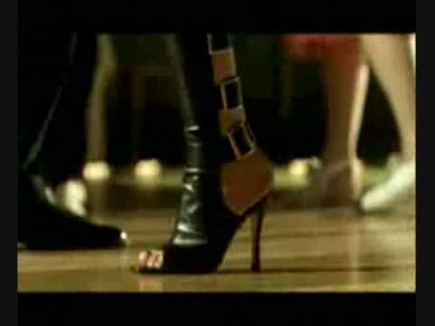 Music video Sophie Ellis-Bextor - If I Can't Dance