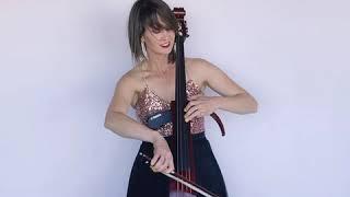 Don't Start Now (Dua Lipa) | Electric Cello Cover | Dorette Roos