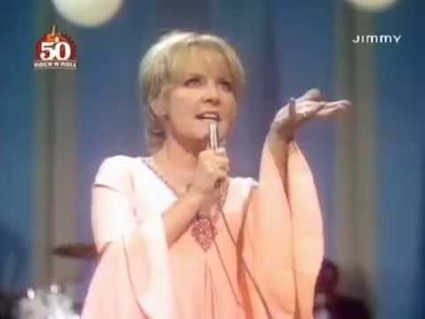 Petula Clark - The Fool on the Hill mp3