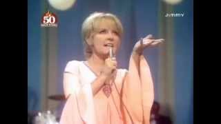 Petula Clark - The Fool on the Hill