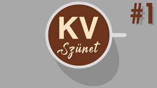 KV Szünet #1 - Évismétlés