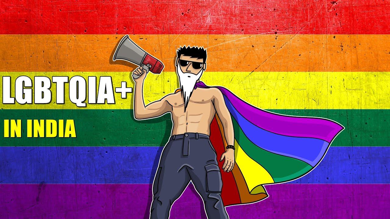 LGBTQIA+ in India || PRIDE MONTH || YOGI BABA