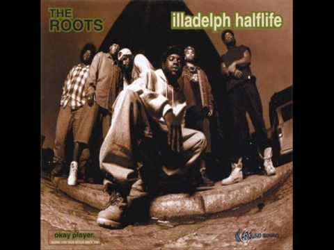 The Roots - No Great Pretender