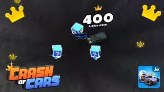 I broke the World RECORD?!?! (ONLINE MODE) 🎮 Crash of Cars Crown Challenge #55