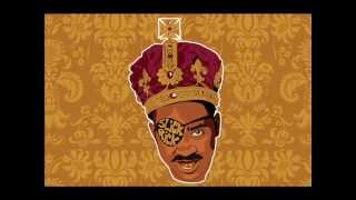 Slick Rick -- Trapped In Me