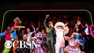 """""""Be More Chill"""" is a viral sensation on Broadway"""