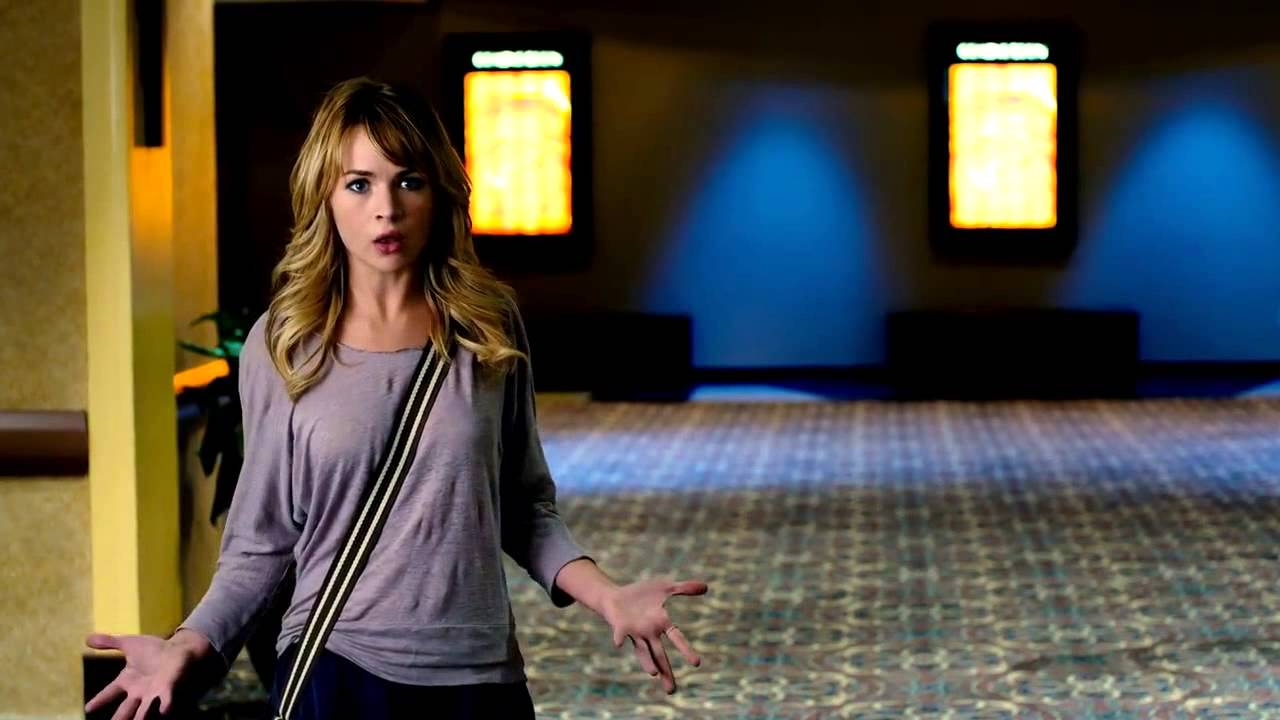 Britt Robertson - The First Time (I) (2012) HD - movieClip ...