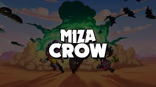 Miza - CROW | Brawl Stars Trap Soundtrack mp3