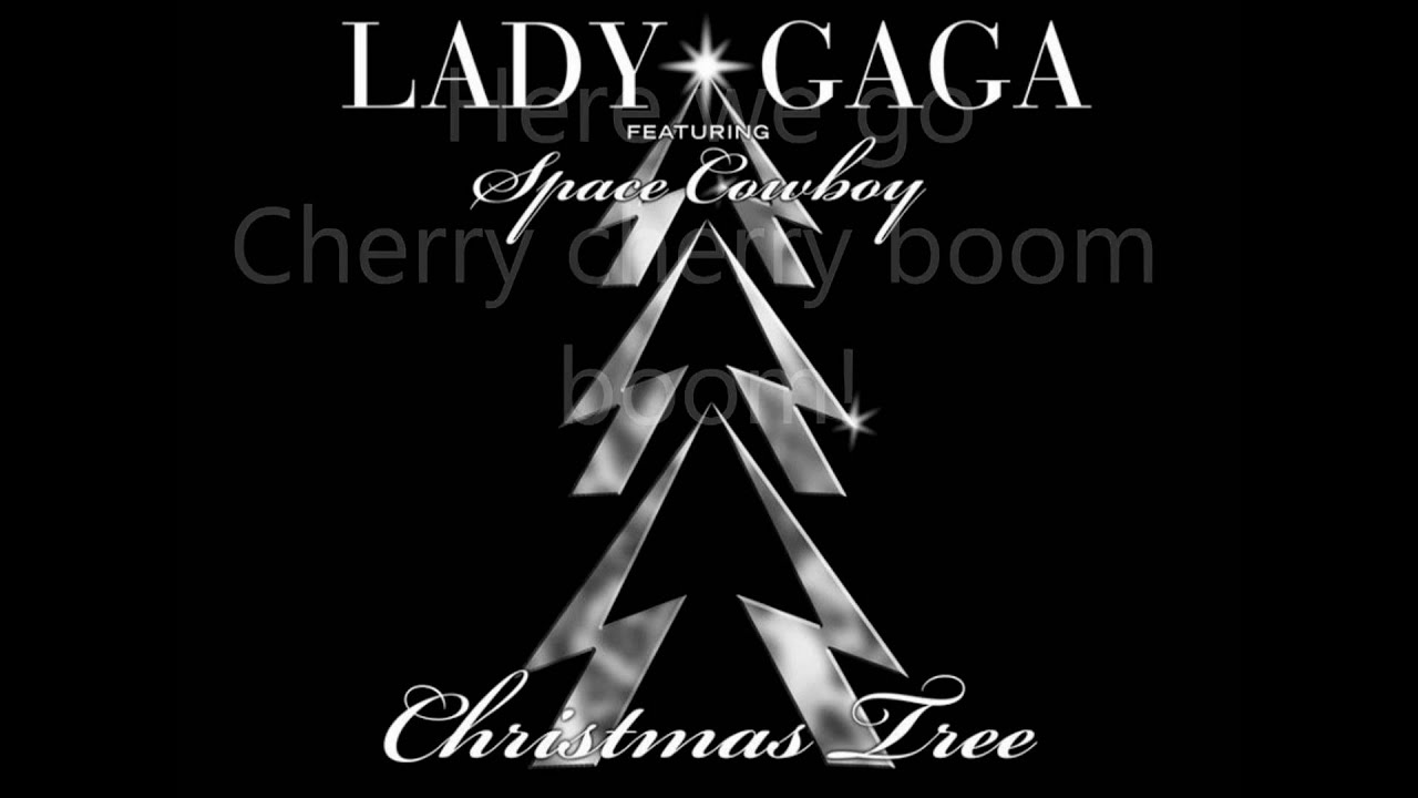 Christmas Tree (Ft. Space Cowboy) Lyrics (On