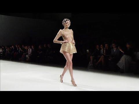 Carla Ruiz   Barcelona Bridal Fashion Week 2016   Exclusive