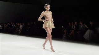 Carla Ruiz | Barcelona Bridal Fashion Week 2016 | Exclusive