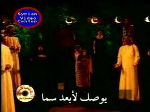 الحلم العربي 1