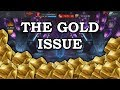 The Gold Issue - How I would like to see it fixed | Marvel Contest of Champions