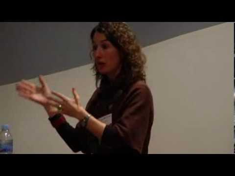 """#TraduemprendeBCN - Irene Vidal: """"El enfoque empresarial del traductor freelance"""""""