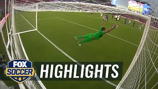 Panama vs. Nicaragua | 2017 CONCACAF Gold Cup Highlights