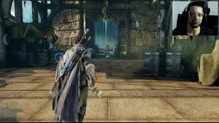 Middle-earth: Shadow of Mordor - Ultra Gameplay Pc - 1080p 60Fps