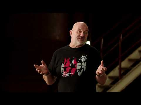 AWS re:Invent 2020 - Developer Keynote with Dr. Werner Vogels