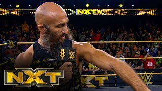 Why the NXT Title means the world to Tommaso Ciampa: NXT Exclusive, Feb. 12, 2020