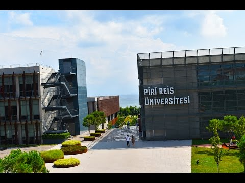 Piri Reis University, Promotional Film