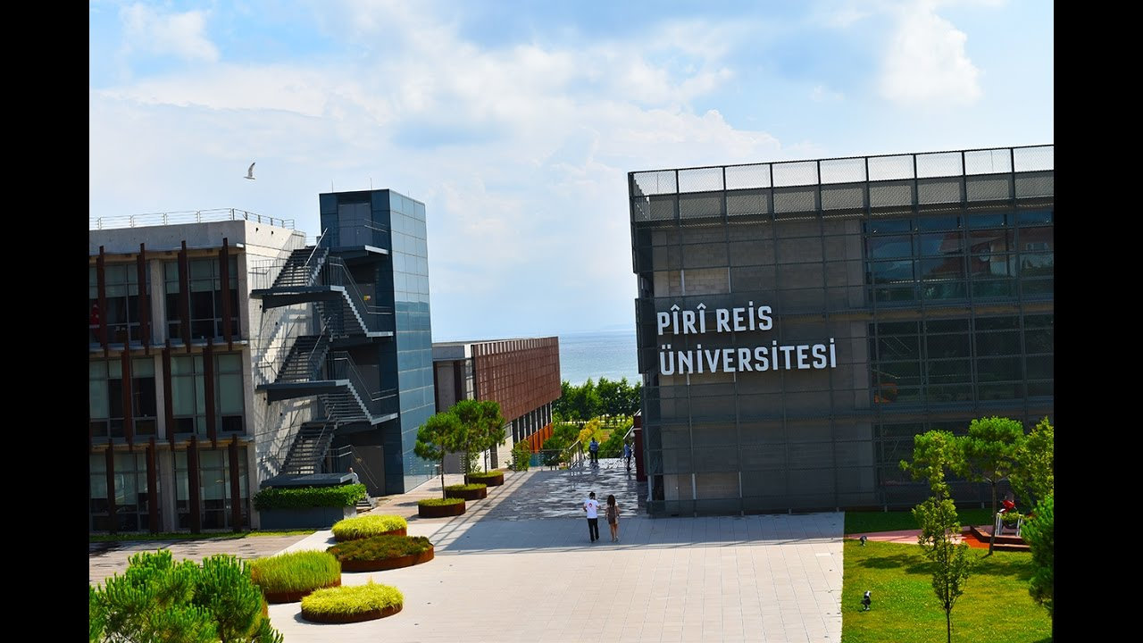 Piri Reis Universitesi Video Gallery