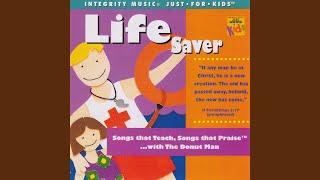 Provided to by absolute marketing international ltd wonderful saving love · the donut man life saver ℗ 2002 integrity music released on: 2002-01-01 a...