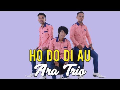 LAGU BATAK TERBARU 2019 - Ara Trio - HODO DIAU #lagubatak