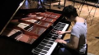 J.S. Bach, Well-Tempered Clavier, BWV 855, E Minor Prelude, Kimiko Ishizaka, Teldex Studios