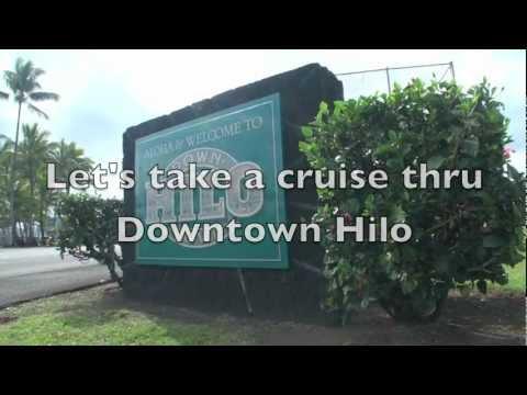 Hawaiian On The Move: This is Hilo Hawaii