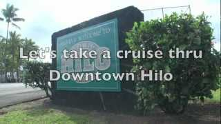 Hawaiian On The Move: This is Hilo Hawaii