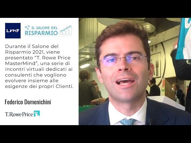 SdR21 - Federico Domenichini (T Rowe Price)