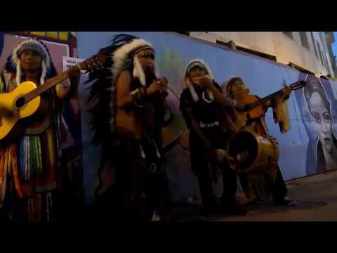 Peruvian culture in Turkey