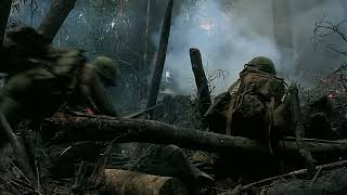 Hamburger Hill『ハンバーガー・ヒル』Combat5 HD
